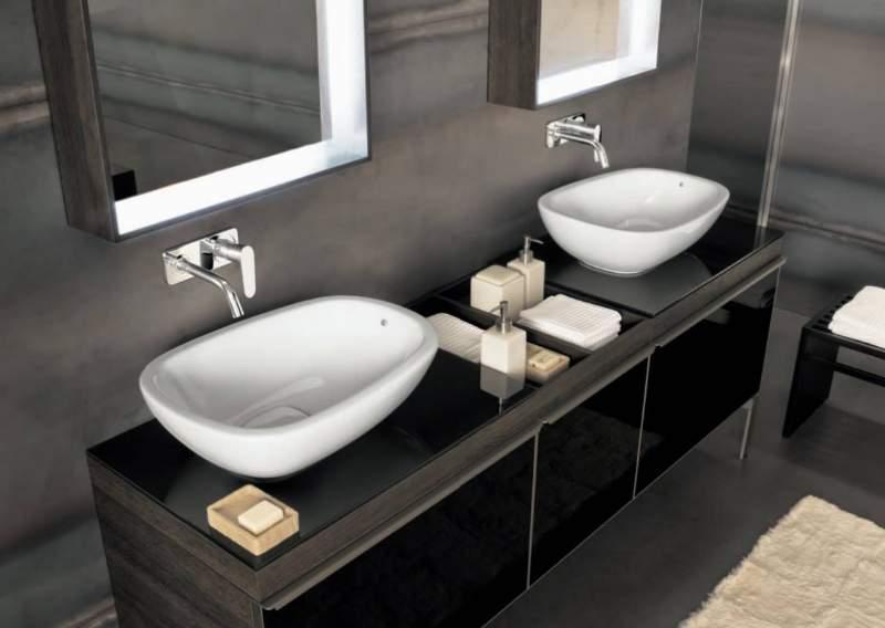 Pozzi Ginori Ceramiche Bagno.Bagni D Autore Progettazione Affidata A Prestigiosi Design E