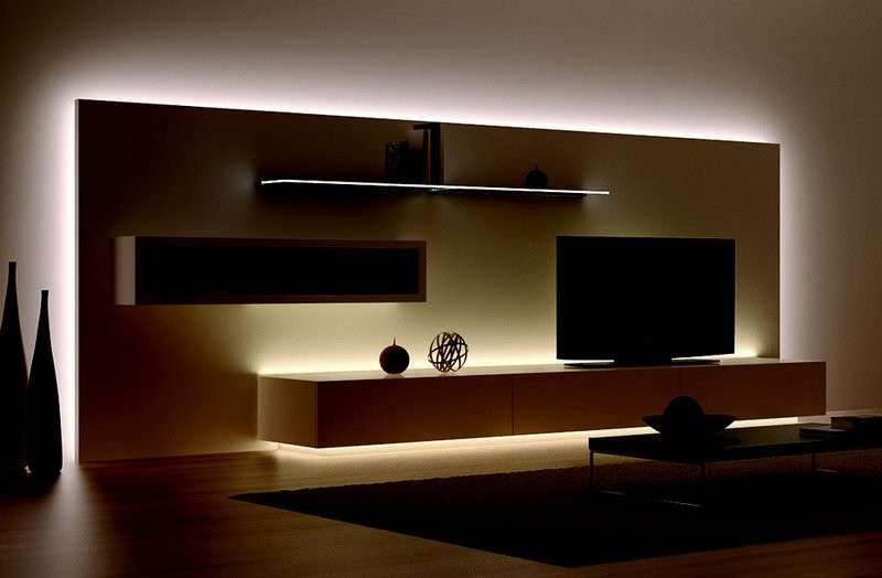 Illuminazione a led design e risparmio con le lampadine for Led per interni